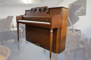 Sold Piano