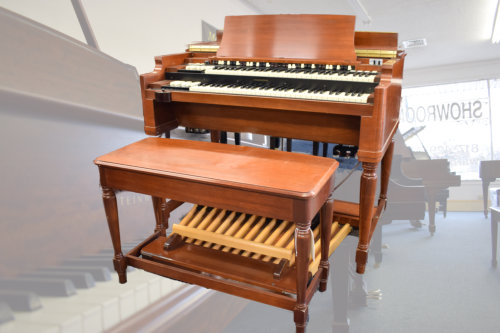 Pianos for Sale in DFW - Used and Preowned Pianos