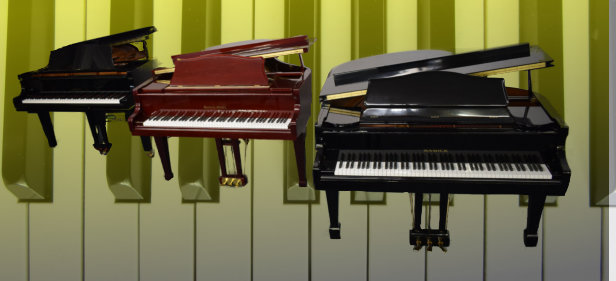 Pianos For Sale In Dfw Used And Preowned Pianos